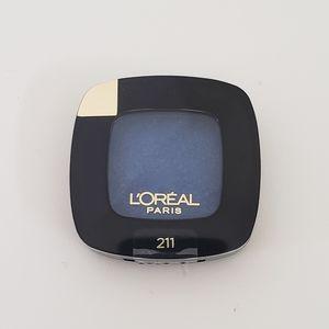 4/$15 Loreal Paris Eye Shadow Grand Bleu
